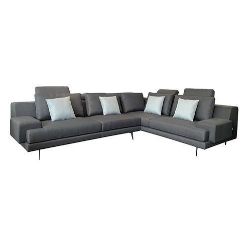 MOEJI Corner Sofa