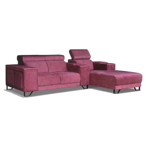 HARPER-005 L-Shape Sofa