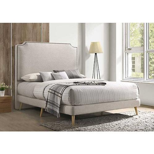 SF-WILLIAM Bed (C)