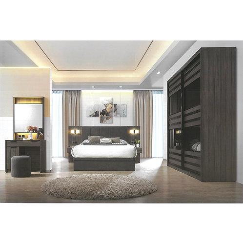 YM8860 Bedroom Set