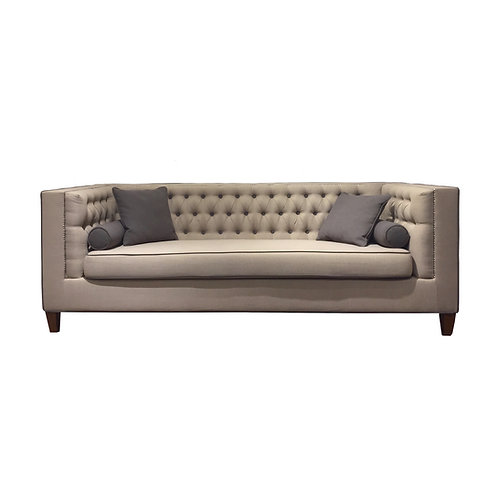 JOEL Chesterfield Sofa