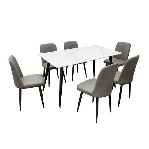 CELESTINE Dining Set