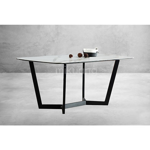 KAIRO Ceramic Dining Table