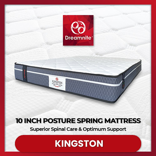 Dreamnite - Kingston