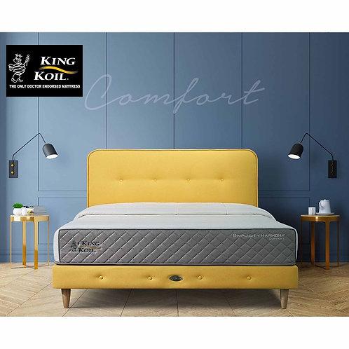Kingkoil Simplicity - Harmony Comfort