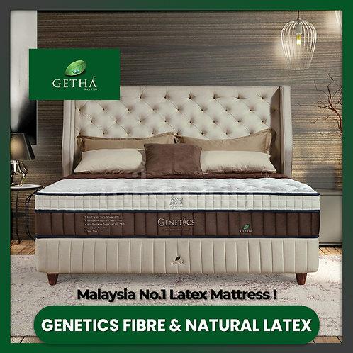 GETHA GENETICS Fibre & Natural Latex