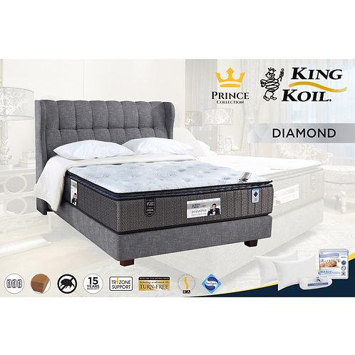 Kingkoil PRINCE - Diamond