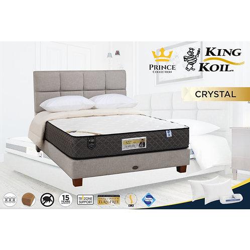 Kingkoil PRINCE - Crystal