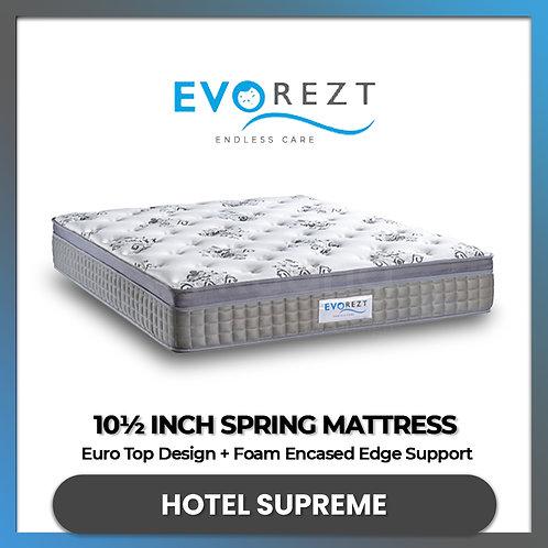 Evorezt - Hotel Supreme
