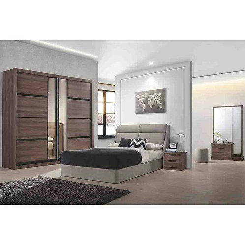 YM8830 Bedroom Set