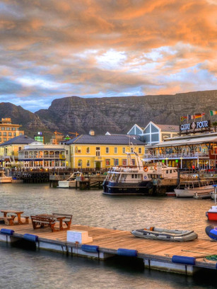 Cape Town: 'the essentials' - things to do while visiting