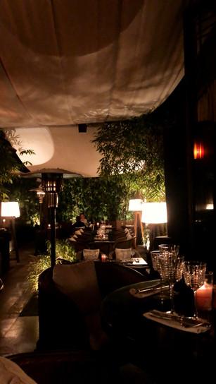 Top 4 upscale restaurants in Marrakesh - editor's pick