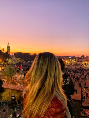 Few tips for your dream trip to Morocco