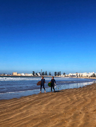 Spending a day in Essaouira, Morocco - from the beach to its historic medina