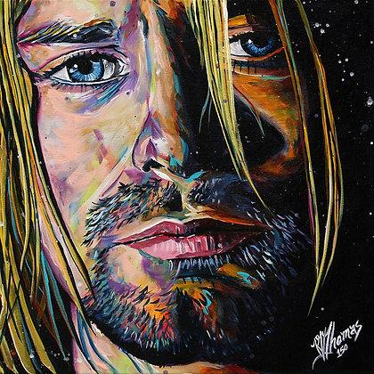 Kurt Cobain: Limited Edition