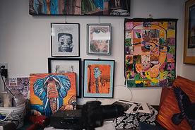 Healing and Wellness, Custom Artwork, Art in Okotoks