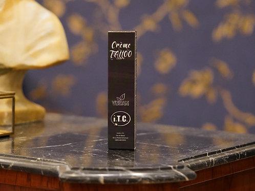 Crème de soin tattoo tube 50ml I.T.C VEGAN
