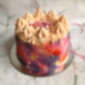Valentines Day Custom Cake Vegan Gluten