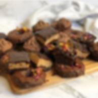 Chocolate Lovers Platter