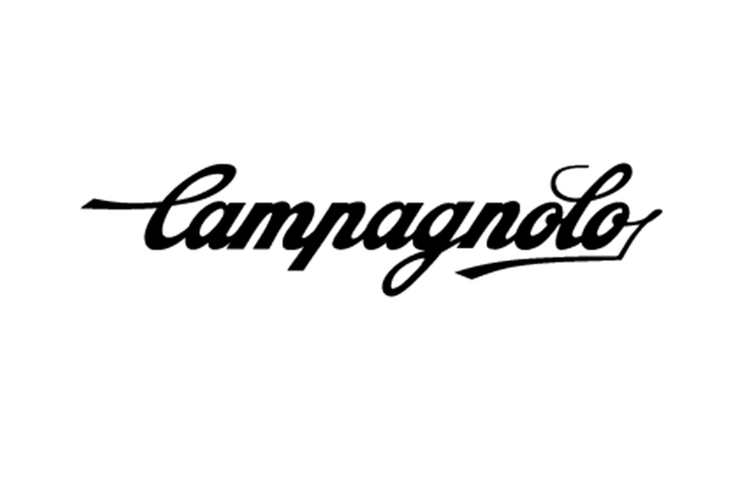 Campagnolo - Offizielle Webseite