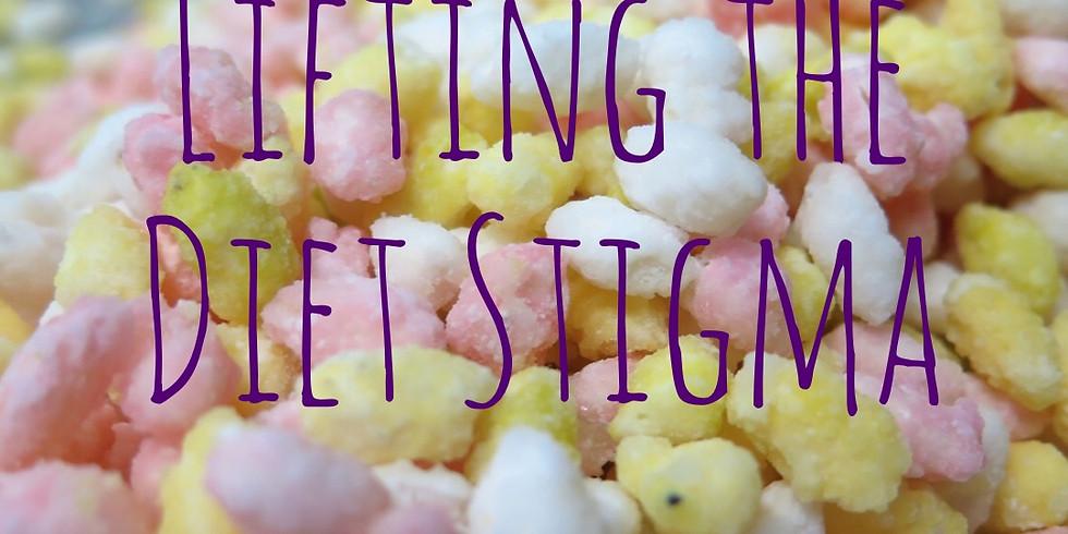Mindful Eating: A Winter Workshop Series with Lisa Karasek, Certified Eating Psychology Coach