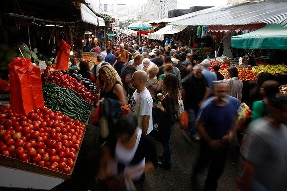 NOVEMBER 1, 2020 - World Vegan Day Survey: Almost One-in-Ten Tel Aviv-Yafo Residents Are Vegan Or Vegetarian