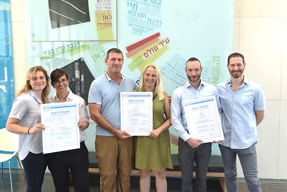JUNE 1, 2021 - Unmarried couples now able to register as families in Tel Aviv-Yafo