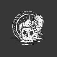 Slaydies-Skull-Icon_White on Black.jpg