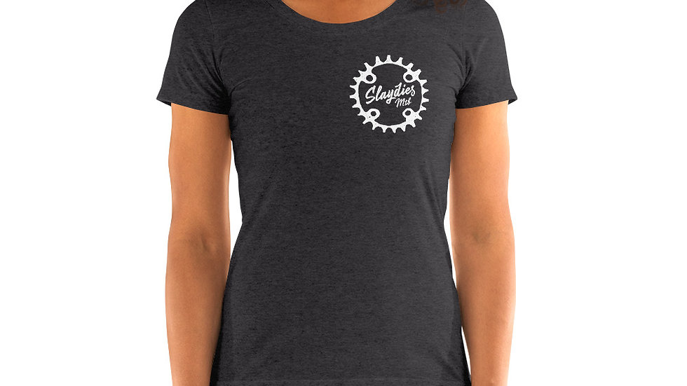 Chainring Classic Tee