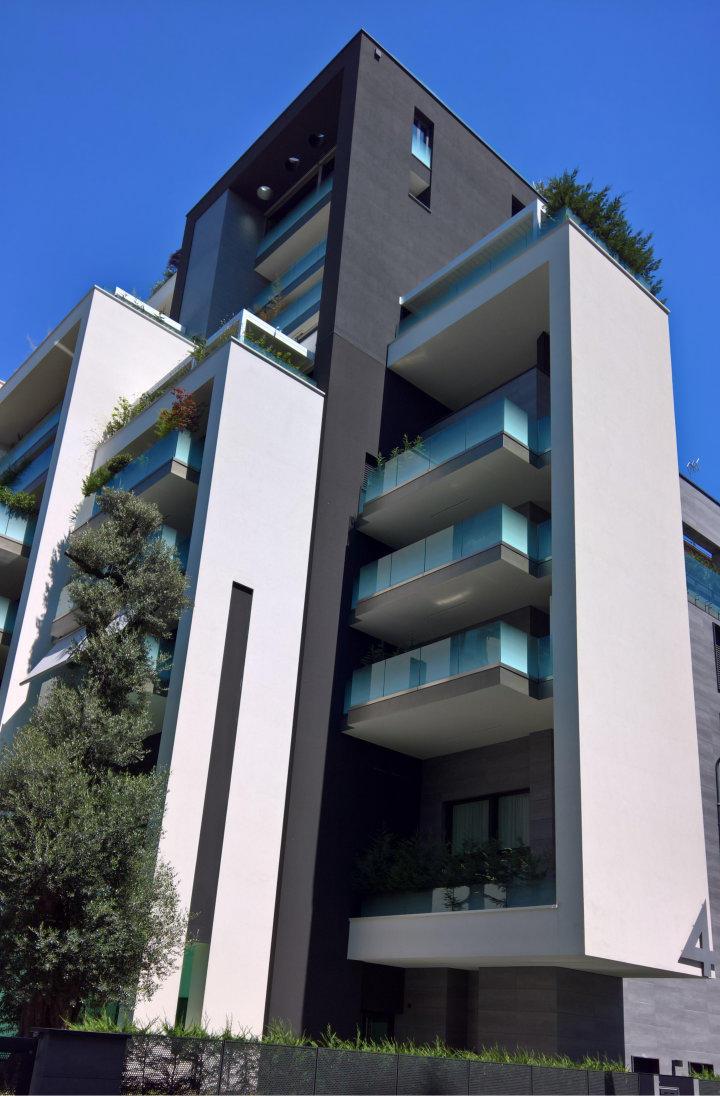 Residenza Trebazio4 in Milano