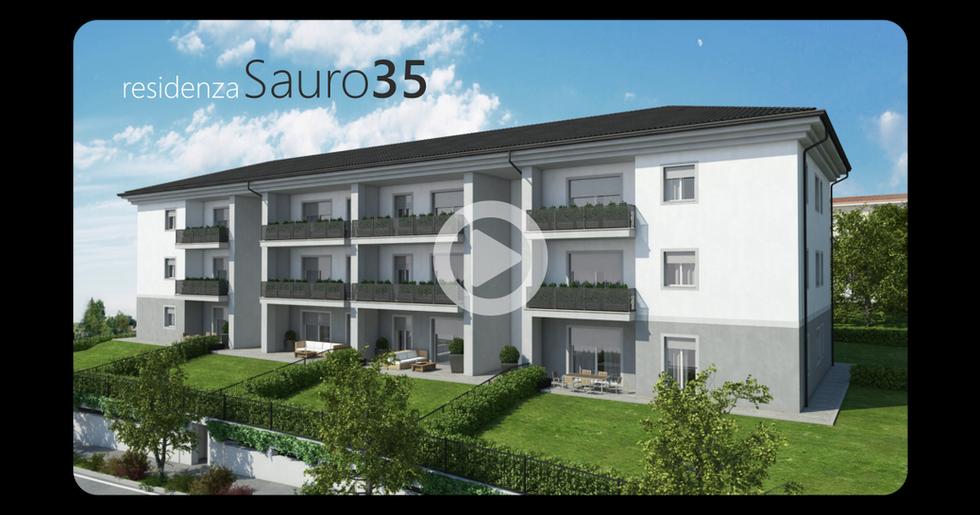 Residenza Sauro35 in Cassago Brianza (LC)