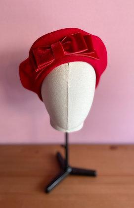 Gaby rouge