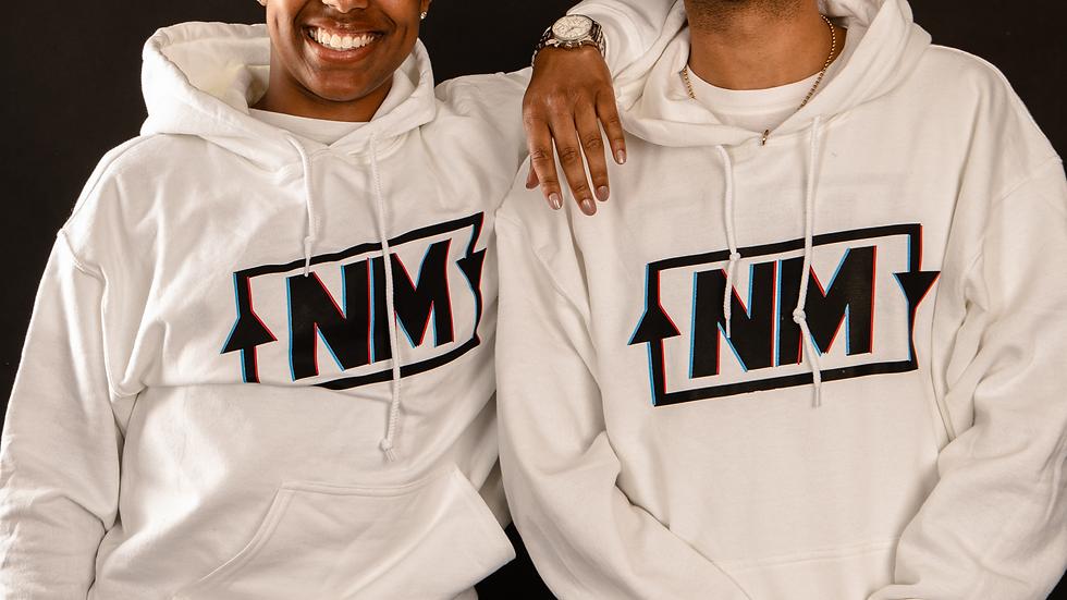 New Logo - NM Hoodie