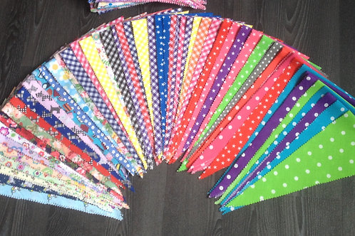 X100 Small Necktie Bandanas