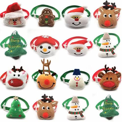 Cute Christmas 🎄 Collars