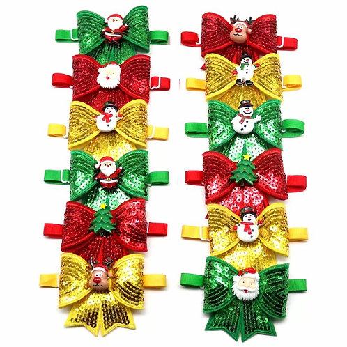 Christmas 🎅🏻 Sparkle ✨ Collars