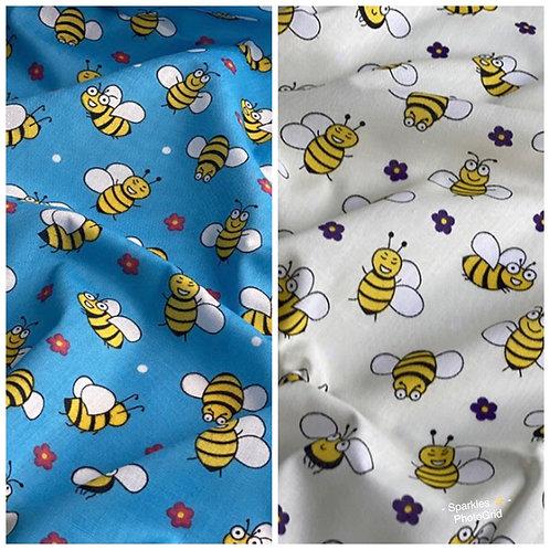 Bee 🐝 Collar Bandanas