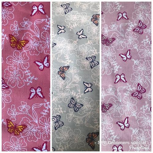 Butterfly 🦋 Collar Bandanas
