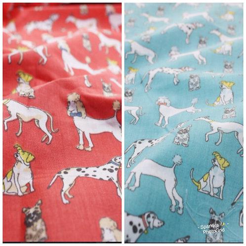 Dog 🐶 Collar Bandanas