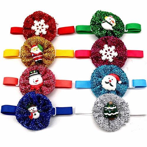 Sparkle Christmas 🎄 Collars