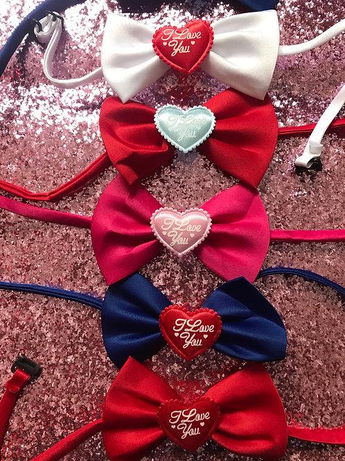Valentine ♥️ Bow Ties