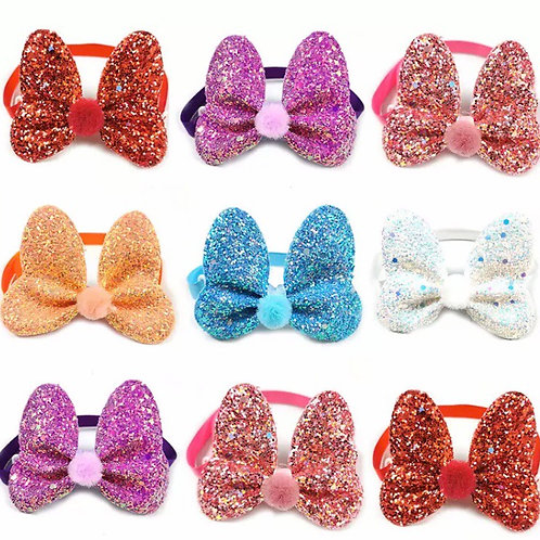 Bunny/Butterfly Adjustable Collars