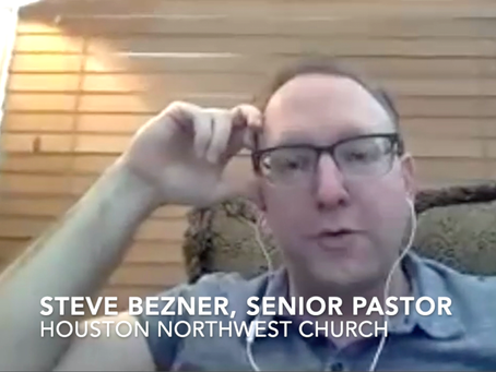 COVID-19: Creative Ways Houston Northwest Church is Loving their Congregants and Community