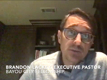 COVID-19: Bayou City Fellowship is Creating an Intimate House Church Experience Online