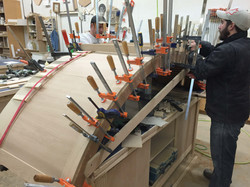 The Wood Shop Millwork & Joinery INC