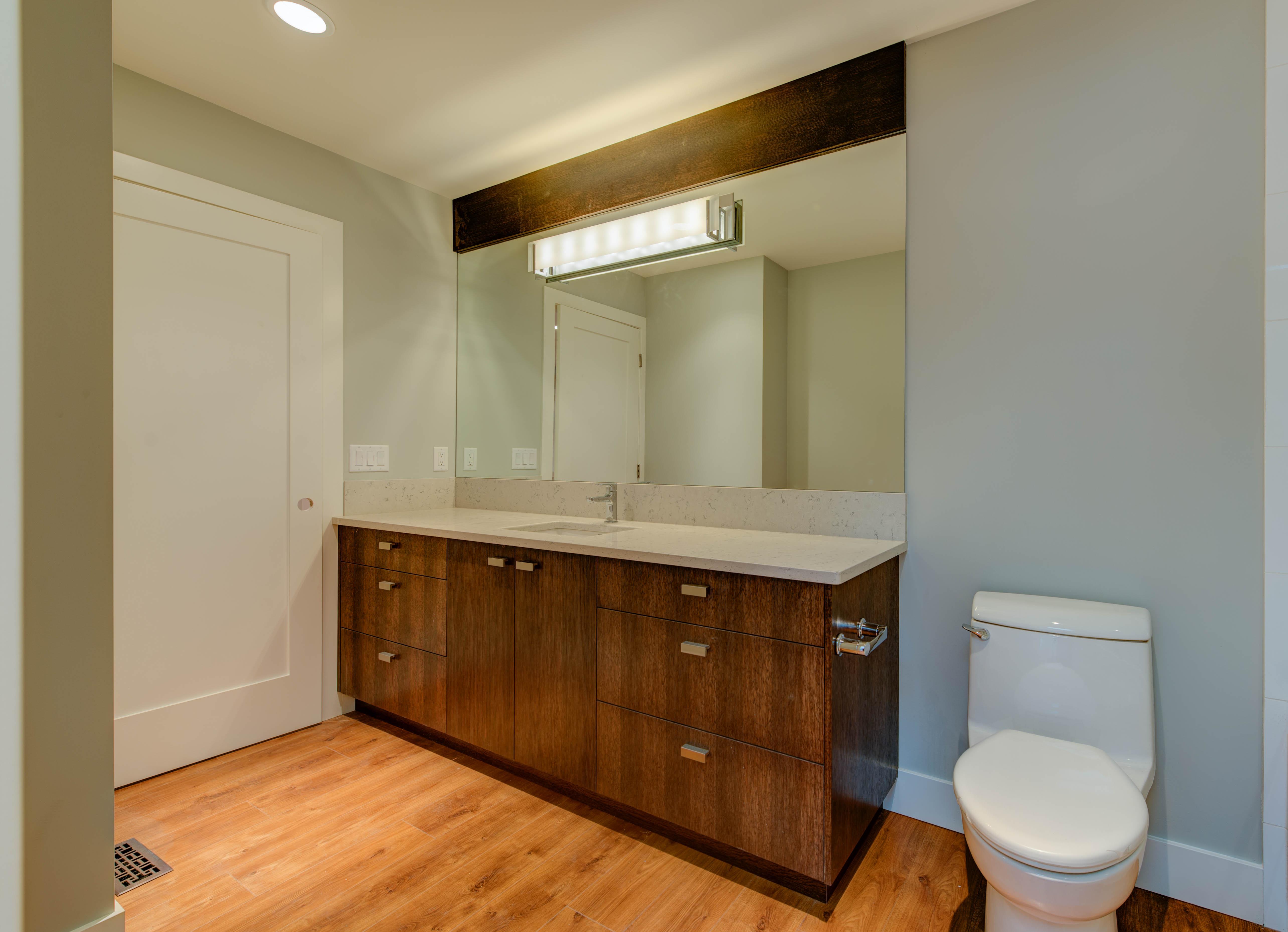 Bath Cabinetry