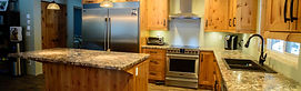 Salmon Arm Kitchens, Bathrooms & Custom Woodworking
