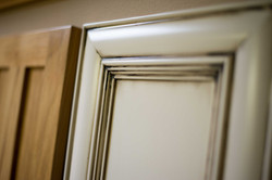 Custom Stains and Finishes