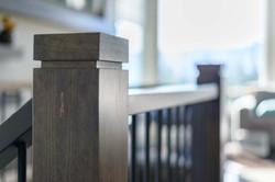 Shuswap Contemporary Handrails
