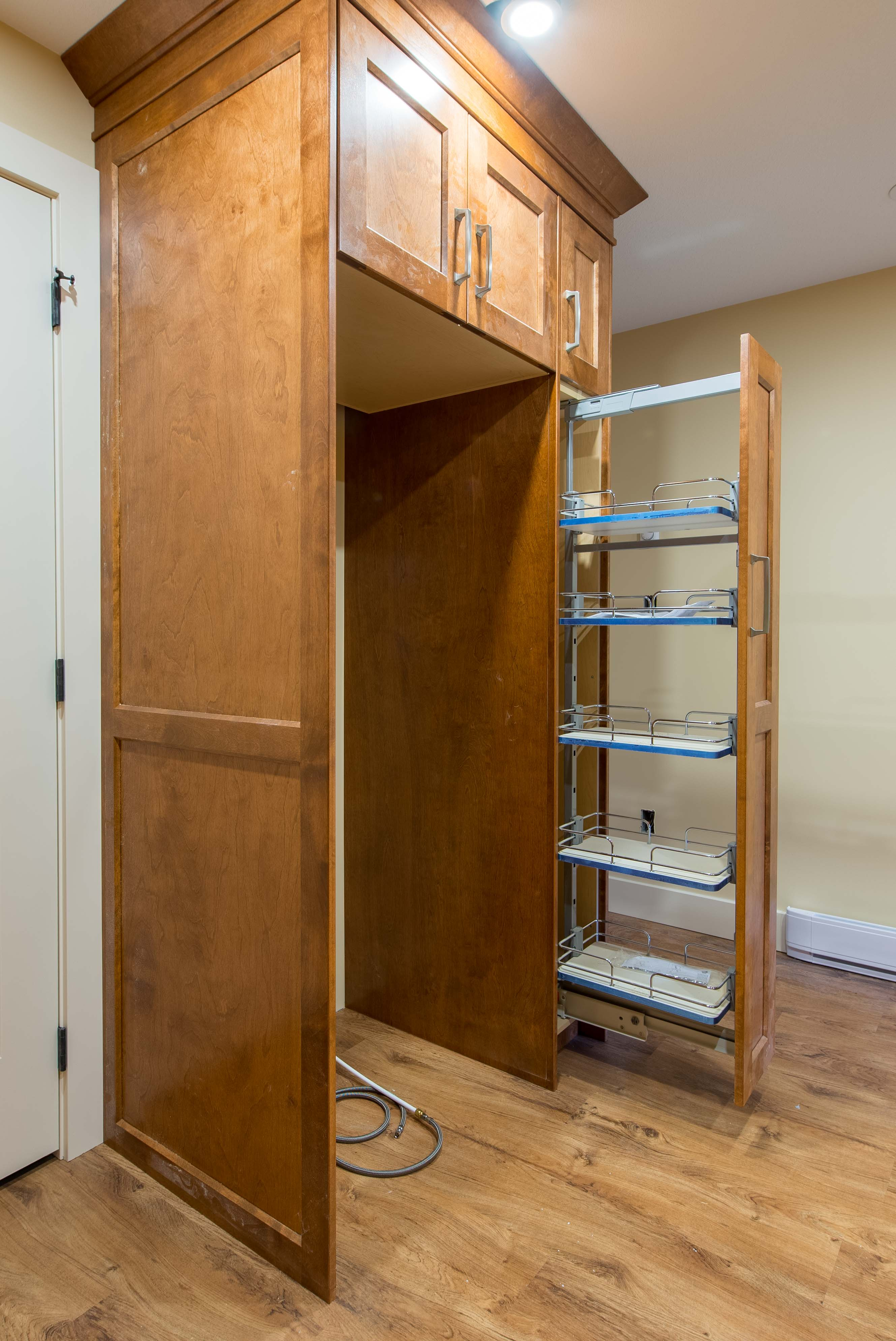 Pull-out Pantry Organizer